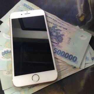 iphone 6 gold 16gb của tilac tại Hồ Chí Minh - 2493020