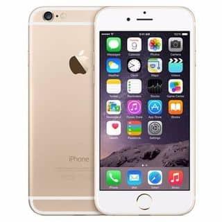 Iphone 6 Gold 64gb 99% của lekkiu19xx tại Hồ Chí Minh - 2537741
