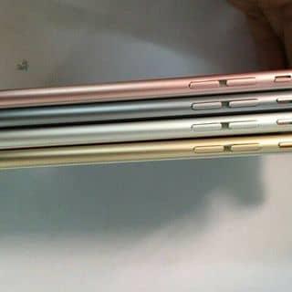 Iphone 6 không vân tay nha của thuthuy136 tại Quốc lộ 1A, Khu vực IV, Châu Ổ, Huyện Bình Sơn, Quảng Ngãi - 735500