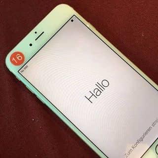 iPhone 6 PLUS 16GB GOLD, Quốc tế, bảo hành 12 tháng của tymbe tại 30, Đường 20, Phường Linh Chiểu, Quận Thủ Đức, HCM, Quận Thủ Đức, Hồ Chí Minh - 3166206
