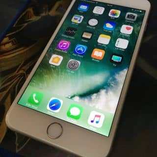 IPhone 6 Plus 16Gb Quốc Tế của tilac tại Hồ Chí Minh - 2479343