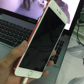 iphone 6 plus 16gb silver của tranxuanphuc9a4 tại Hồ Chí Minh - 3124010