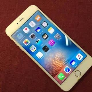 IPhone 6 Plus 64GB màu GOLD, bản LOCK, BH 12 tháng của tymbe tại 30, Đường 20, Phường Linh Chiểu, Quận Thủ Đức, HCM, Quận Thủ Đức, Hồ Chí Minh - 3165703