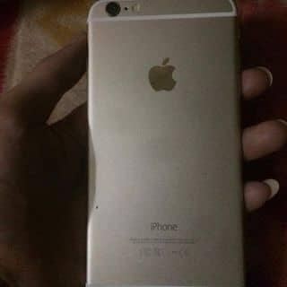 Iphone 6 plus QT 16G Gold của nhatbac24 tại Sơn La - 3177737