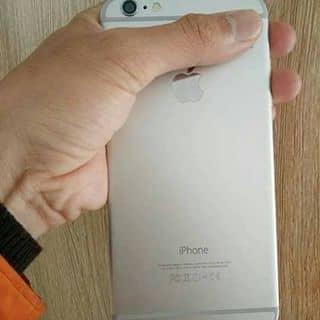 Iphone 6 plus trắng 128gb của phamda3 tại Nam Định - 2667326