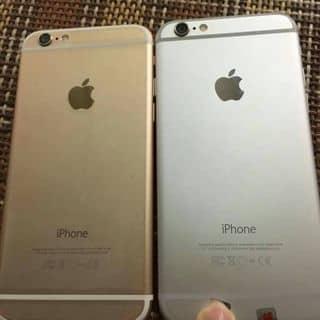 iPhone 6 quốc tế của nhattran1203 tại Quảng Nam - 3162511