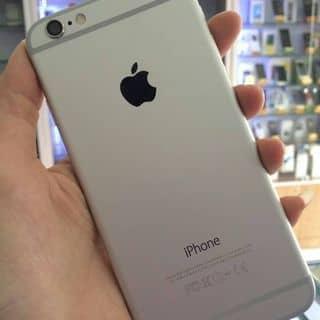 Iphone 6 trắng quốc tế 16g của phamtruong56 tại 19 Nguyễn Văn Cung, Thành Phố Long Xuyên, An Giang - 1123194