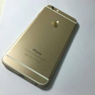 Iphone 6gold quốc tế của maitai6 tại Quảng Nam - 1637198