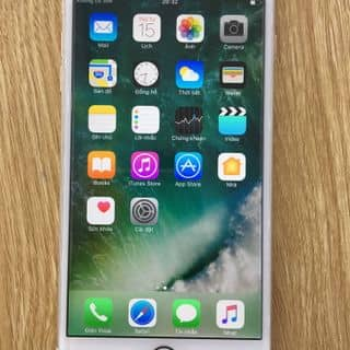 Iphone 6plus 16G gold zin hãng apple của kiet_gocong tại Bình Dương - 2608561
