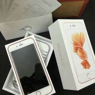 iphone 6s 16gb của hoanphuonglenguyen tại Hồ Chí Minh - 2020926