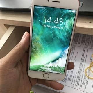 Iphone 6s 16gb hồng bản quốc tế của hp03041 tại Hồ Chí Minh - 2036787