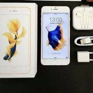 Iphone 6s đài loan của thino50 tại Hồ Chí Minh - 2523781