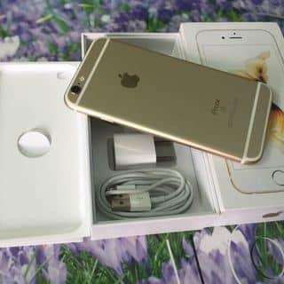 Iphone 6s đài loan loại 1,64-128 gb của qthinh tại Lâm Đồng - 2442640