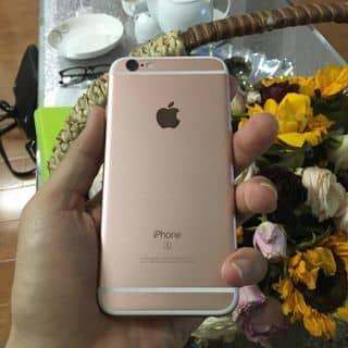 iPhone 6s hồng 16GB quốc tế Mỹ của dinhtai1142017 tại Hồ Chí Minh - 3080245