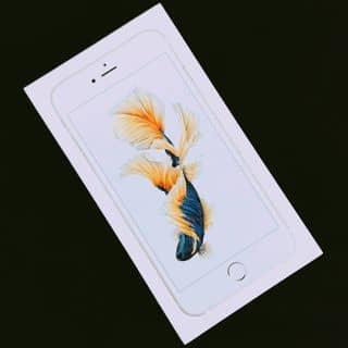 IPHONE 6S PLUS của duyle7070 tại Đồng Tháp - 3792286