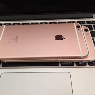Iphone 6s plus 64gb rose của minhkhang46 tại Đắk Lắk - 1889697