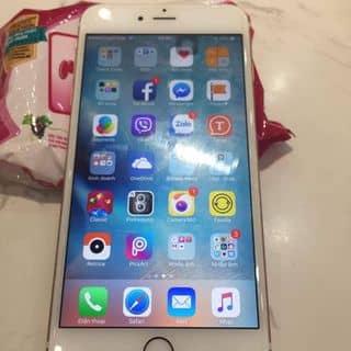 Iphone 6S Plus 64gb Rose gold của ttlovely81 tại Hồ Chí Minh - 3365001