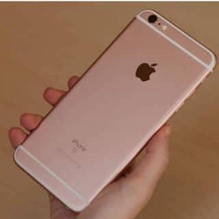 Iphone 6s plus chính hãng quốc tế 16gb của nhaman2 tại Hồ Chí Minh - 2960092