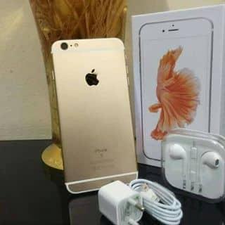 IPHONE 6S PLUS HÀNG XÁCH TAY ĐÀI LOAN  của thino50 tại Hồ Chí Minh - 3173655
