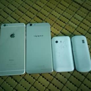 Iphone 6s plus + oppo f1s của quangtran115 tại Bến Tre - 2306390