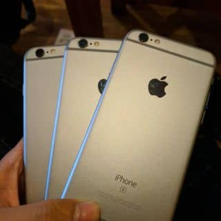 iphone 6s quốc tế 64gb của truong0402 tại Hồ Chí Minh - 3773361
