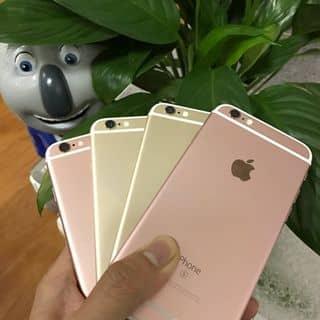iPhone 6s quốc tế Mỹ của dinhtai1142017 tại Hồ Chí Minh - 3177627