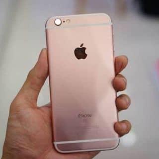 Iphone 6s rose 64gb bản quốc tế 99% của iphonebmt tại Thành Phố Buôn Ma Thuột, Đắk Lắk - 2131361