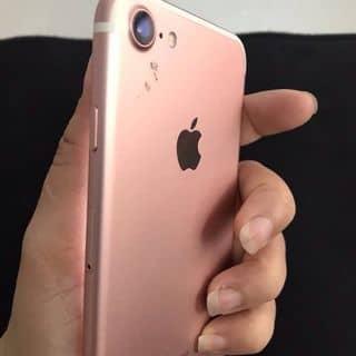 Iphone 7 32GB Vàng Hồng của mailinh207 tại Hồ Chí Minh - 3270821