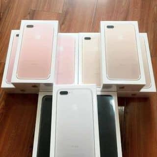 Iphone 7, 7+ của cass.vu.5 tại 40A Lê Cao Lãng, Phú Thạnh, Quận Tân Phú, Hồ Chí Minh - 3183479