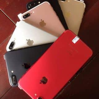 iphone 7 plus chuẩn vân tay, đủ màu sắc của tuanit1802 tại Hồ Chí Minh - 3179711