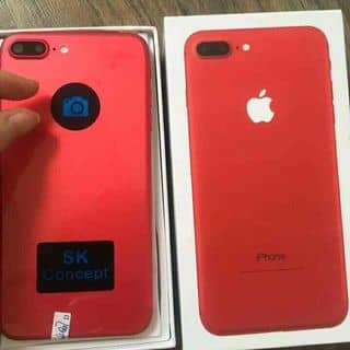 IPHONE 7 PLUS RED ĐỎ HÀNG XÁCH TAY ĐÀI LOAN  của thino50 tại Cần Thơ - 3154053