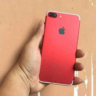 IPHONE 7 PLUS RED ĐỎ HÀNG XÁCH TAY ĐÀI LOAN  của thino50 tại Hồ Chí Minh - 3170733