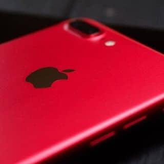 Iphone 7+ Red 128GB của bttthao92 tại 766 Sư Vạn Hạnh, Phường 10, Quận 10, Hồ Chí Minh - 2944029