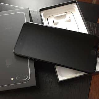 Iphone 7plus #32GP #128GP #256GP 4 màu  của tramtr tại Hồ Chí Minh - 1266348