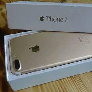 Iphone 7plus đài loan của sonhoaq tại Khóm 5, Thị Trấn Càng Long, Huyện Càng Long, Trà Vinh - 2242096