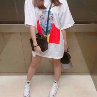Iris Apfel T-Shirt  của thienthanhnguyen247 tại Hồ Chí Minh - 3458244