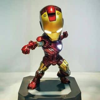 Iron man Mark 6 của daoan10 tại 351/4C Lê Đại Hành, phường 11, Quận 11, Hồ Chí Minh - 1413228