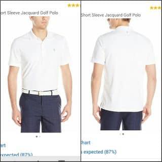 IZOD polo shirt men S-M của oona tại 390 Nguyễn Trọng Tuyển, Phường 2, Quận Tân Bình, Hồ Chí Minh - 2806890