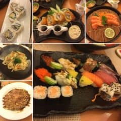 Japan's cuisine của Linh Thủy tại Tokyo Deli - Hoàng Đạo Thúy - 1578637