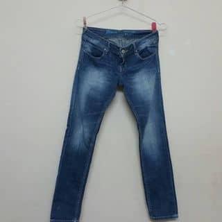 Jeans nữ size 27 của oona tại 390 Nguyễn Trọng Tuyển, Phường 2, Quận Tân Bình, Hồ Chí Minh - 2779508