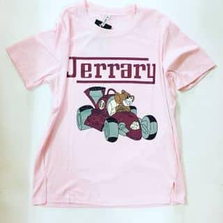 Jerry Print T-Shirt của bo.wardrobe tại 35 Phó Cơ Điều, phường 12, Quận 5, Hồ Chí Minh - 336645