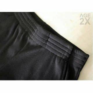 Jogger AGE2X nam nữ của tranmyngoc3 tại Hồ Chí Minh - 3409091