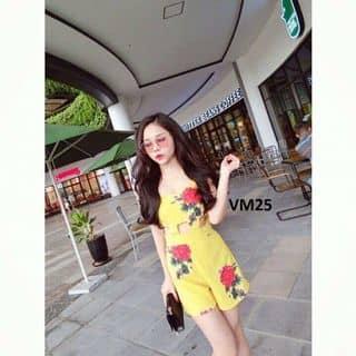 Jum hoa của gaisnqoannpo tại Shop online, Huyện Phú Tân, Cà Mau - 1534344