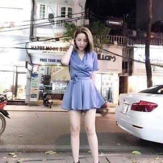 Jump cổ V phi lụa của nguyenthanhthao67 tại Hồ Chí Minh - 3324393