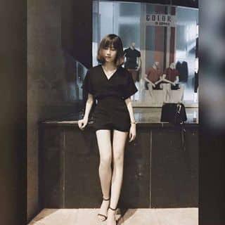 Jump đen của zennyprim tại Hồ Chí Minh - 2915174