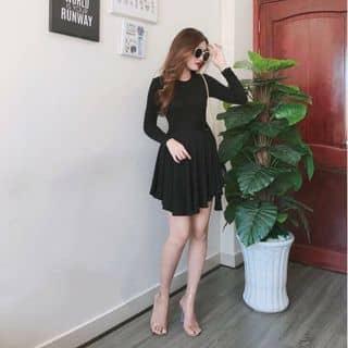 ❌Jump váy đuôi tôm❌ của minstore tại 0908.354.840, Quận 1, Hồ Chí Minh - 3177135