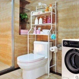 Kệ để đồ nhà vệ sinh của ngocruby43 tại Thái Bình - 3156650