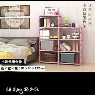 Kệ đựng đồ của tranhoangngocnu1 tại 31 Phú Châu, Phường Tam Phú, Quận Thủ Đức, Hồ Chí Minh - 3180400