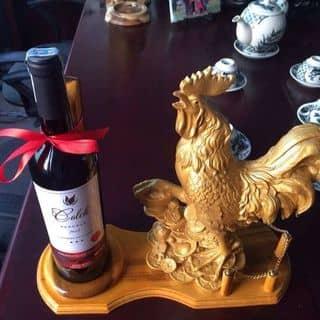 Kệ gà để rượu của trongdoitam tại Hà Nam - 2035855