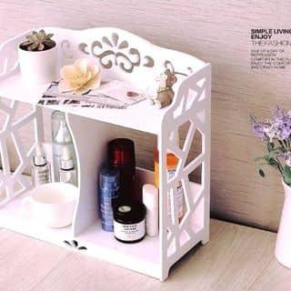 Kệ mỹ phẩm để nhà tắm của hoangtunhim0405 tại Sơn La - 3672538